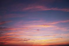 Sky Early Summer Morning By Iuliia Malivanchuk #IuliiaMalivanchukFineArtPhotography #ArtForHome #FineArtPrints #HomeDecor #sky #clouds #sunrise #sunset #Pink