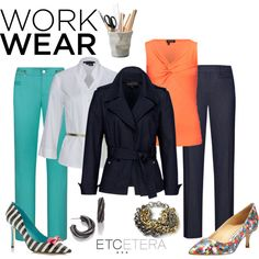 """""""WORK WEAR 