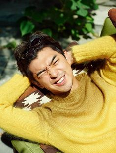 Wilson Chen Bo Lin