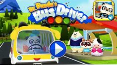 Dr. Panda's Bus Driver Mod Apk Download – Mod Apk Free Download For Android Mobile Games Hack OBB Data Full Version Hd App Money mob.org apkmania apkpure apk4fun