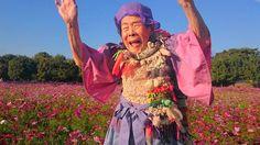#満開  #1000weave#tgcemk#grandma#93yearsold#weaving#yarn#fur#saoriweaving#handmade#colorful#knit#wool#smile#model#おばあちゃん#93歳#織物#糸#さをり織り#ハンドメイド#オーダー#カラフル#ニット#羊毛#糸#cosmos#flowers #コスモス#コスモス畑#花