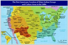 Indian Tribes In Us Map.347 Best Native American Images In 2019 Native American Native