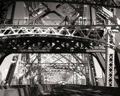 The 59th Street Bridge on a Saturday Morning by AstrOdub, $25.00