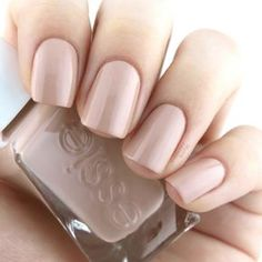 Essie Gel Couture Spring 2017 Ballet Nudes Collection: At the Barre: