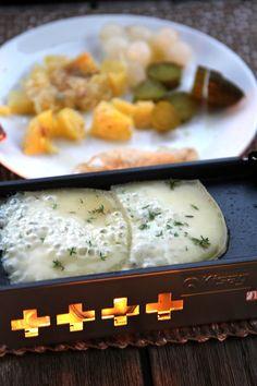 1. August Käse Raclette - photography - food Ⓒ PASTELPIX