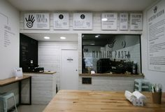 Mani in Pasta _ Pizzeria da Asporto _ Milano 2014  Alberto Fraterrigo Garofalo Architetto afgarchitect.com