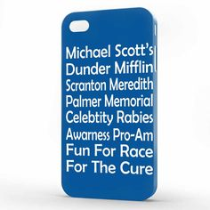 The Office TV Show Michael Scott Race For The Cure iPhone 4 | 4s Case, 3d printed IPhone case https://www.artbetinas.com/collections/iphone-4-4s-3d-printing/products/ind_the_office_tv_show_michael_scott_race_for_the_cure_iphone_4_-_4s_case-_3d_printed_iphone_case