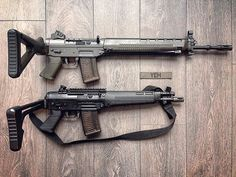 Armas Sig Sauer, Chinese Weapons, Sig Sg 550, Hanuman Wallpaper, Military Guns, Cool Guns, Assault Rifle, Crossbow, Tactical Gear