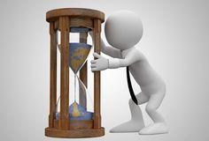 Cansando? 9 dicas para acabar com a falta de tempo
