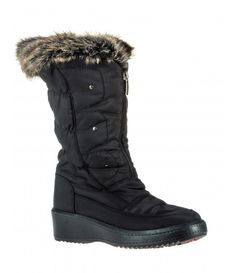 Upper Material : Nylon Insole : Removable insole Lining : Wool Blend Lining Made in Europe Waterproof Boots, Accessories, Packing, Clothing, Fashion, Crotch Boots, Bag Packaging, Outfits, Moda