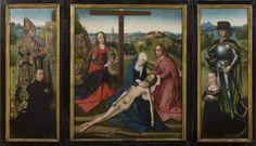 Christ's Passion in the Thyssen – Bornemisza Museum of Madrid – panathinaeos
