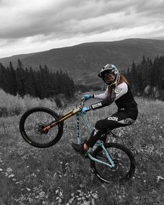 Biking mountain biking #trekbikesmountain