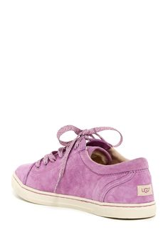 UGG Australia - Tomi Scallop Sneaker at Nordstrom Rack. Free Shipping on orders over $100.