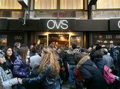 OVS - Sanremo 2013