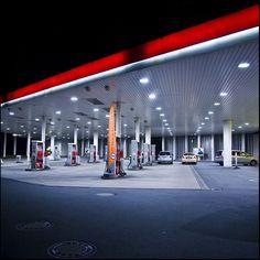 Gas. Photo: Tobias Koch (toko)
