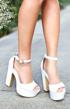 Windsor Smith Michaela Heels | Beginning Boutique