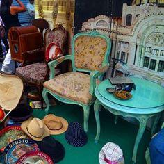 O muebles únicos para decorar tu casa:   26 Razones por las que la Lagunilla es el mejor centro comercial del mundo