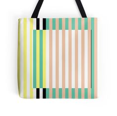 Available as Men's Apparels, T-Shirts & Hoodies, Women's Apparels, iPhone Cases, Samsung Galaxy Cases, Posters, Home Decors, Tote Bags, Pouches, Prints, Cards, Leggings, Mini Skirts, Scarves, iPad Cases, Laptop Skins, Drawstring Bags, Laptop Sleeves und Stationeries. Geometric Lines Tote.