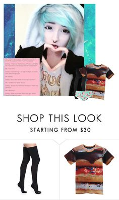 """""""Lockhart Mansion RP"""" by be-you-anons ❤ liked on Polyvore featuring beauty, Bootights and Topshop"""
