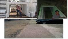 Buah Manis dari Penyusunan BPS, SSK dan MPS berupa Pembangunan Drainase Primer Kota Bandar Lampung