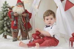 sesja świąteczna dzieci, mini sesja mikołajkowa