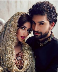 128 Best (Sajal ali & Ahad raza mir) images in 2019 | Eye candy