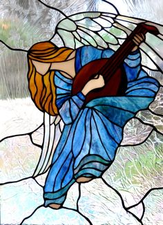 Donna Martin Stained Glass | Gallery