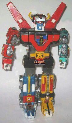 Original Transformers toy