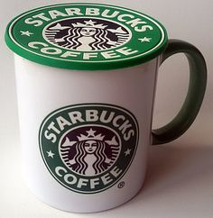 Cute Coffee Mugs, Coffee Love, Coffee Cups, Café Starbucks, Cute Cups, Coffee Crafts, Custom Tumblers, Tumbler Cups, Mug Cup