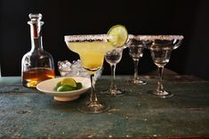 Celebrating with some margaritas tonight? Try these Fresh And Fierce Margaritas - they're awesome! #CincodeMayo
