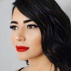 Repost @glamourby_meg ・・・ Winged liner x Red lips by @jonteblu Liquid Lipstick #makeup #makeupartist #nomakeup #makeupaddict #makeupjunkie #instamakeup #makeuplover #wakeupandmakeup #makeupforever #makeupbyme #Makeupartist #Makeupaddict #Makeupjunkie #Makeuplover #Makeupforever #Makeupbyme #Makeupmafia Makeupmurah #Makeupoftheday #Makeuplook #Mascara #Makeupgeek #Makeuplovers #Instamakeup #Instamakeupartist #Makeupporn #Makeupobsessed #Beauty #Eyeliner #Makeupfanatic1 #Eyeshadow #Lipgloss…