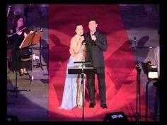 Asteri mou,Feggari mou-Marios Frangoulis (live)