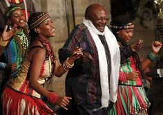 """""""Do your little bit of good where you are; it's those little bits of good put together that overwhelm the world.""""– Desmond Tutu continues to stand as a true and positive example of our capabilities as human beings. Desmond Tutu, Latest Video, Documentaries, Dance, Celebrities, Africans, People, Life, Respect"""