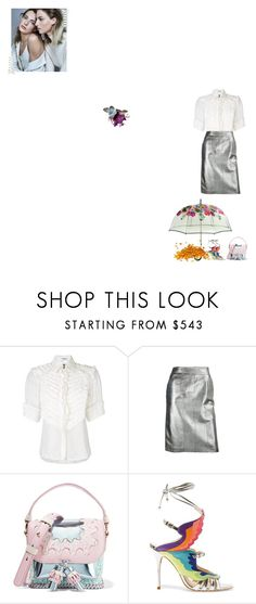 """You and me got a whole lot of history"" by fashionqueen76 ❤ liked on Polyvore featuring Chanel, Sophia Webster and Vera Bradley"