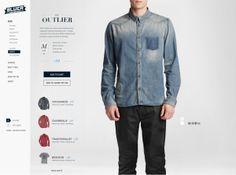 Bluer.com on Web Design Served