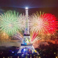bastille day season
