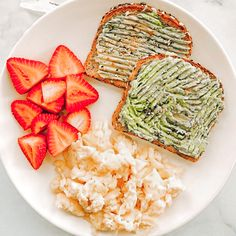 I Love Food, Good Food, Yummy Food, Tasty, Healthy Snacks, Healthy Eating, Healthy Recipes, Food Porn, Brunch