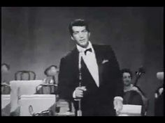 Dean Martin - You're Nobody Till Somebody Loves You (LIVE)