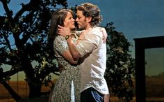 The Bridges of Madison County   The 43 Best Musicals Since 2000.