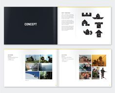 Swedish Armed Forces Brand Manual by Cas Lemmens