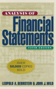 Financial Reporting Financial Statement Analysis And Valuation A