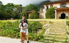 Randy and Anabell Hilarski Your Panama Marketing Team.