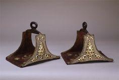 15th century stirrups, Turkey