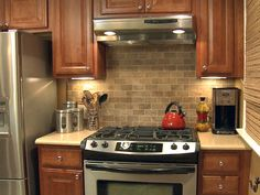 how to install a tile backsplash - Diy Kitchen Backsplash Tile