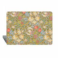 49.50 USD Motley Macbook pro 13 case floral macbook pro by ModMacCase