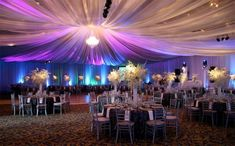 decoración ideas para eventos corporativos