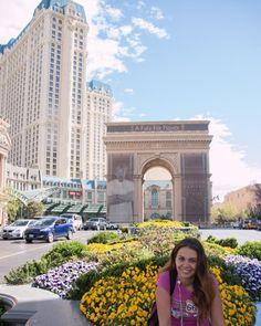 Una ciudad de mentira... Aún así una de las ciudades más divertidas en medio del desierto!! #vegas #city #fun #travelblogger by vir_365sabados
