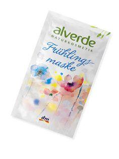 Neue Limited Edition von alverde: Frühlingspoesie steht in den Startlöchern! http://www.mihaela-testfamily.de #frühlingspoesie #naturkosmetik #alverde #Beauty #bodyspray #dm