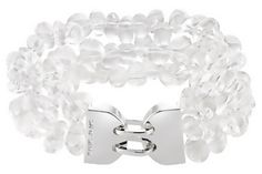 Mother's Day gift idea, a shiny, pretty bracelet for Mom!  Save up to 30% off when you buy from Ice.com using one of these coupons:  http://www.coupons.com/coupon-codes/ice.com/