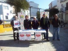 La Crónica del Alto Guadalquivir: IU le toma el pulso a las demandas de los vecinos ...